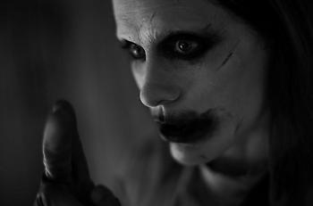 Ο Joker στο Snyder Cut δεν έχει καμία σχέση με το Suicide Squad