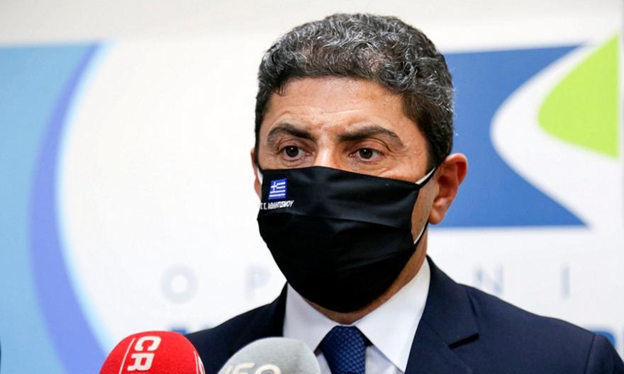 ΓΓΑ για Γ' Εθνική: «Έχουμε αιτηθεί επιστροφή στις προπονήσεις»