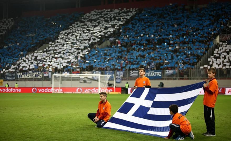 Ελλάδα, η χώρα που δεν βαριέσαι ποτέ...