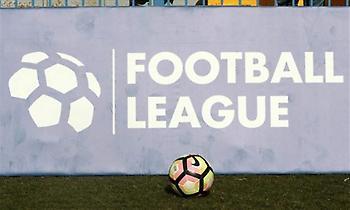 Ξεκινούν οι προπονήσεις στη Football League: Όλα δείχνουν σέντρα!