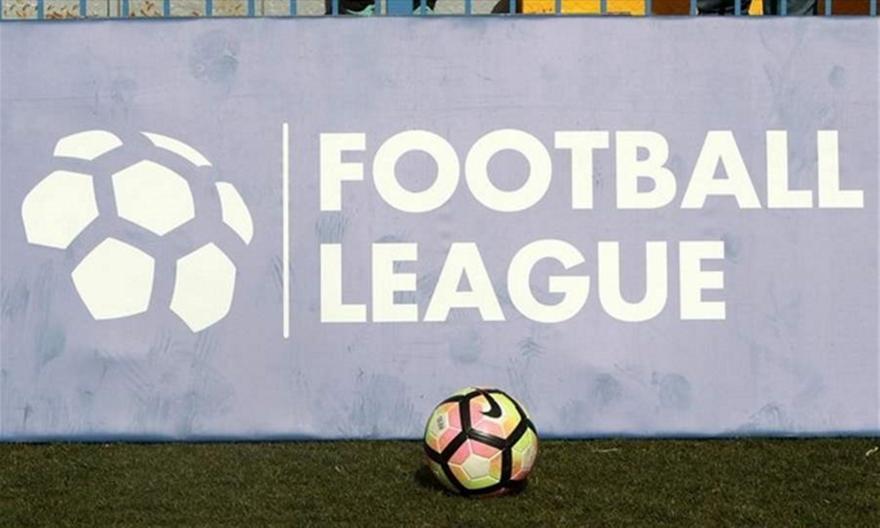 Football League: Ξεκινούν οι προπονήσεις, αρχίζει το πρωτάθλημα!