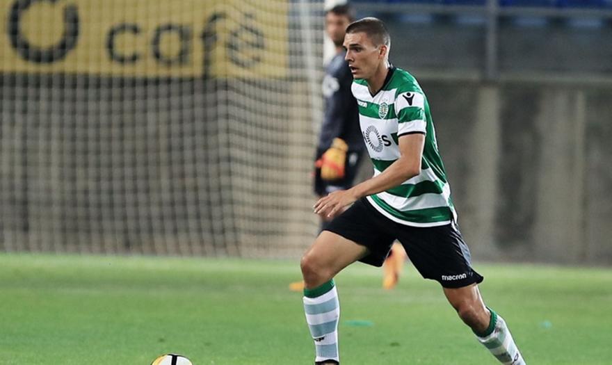 Σπόρτινγκ-Λισαβόνας: 2-0