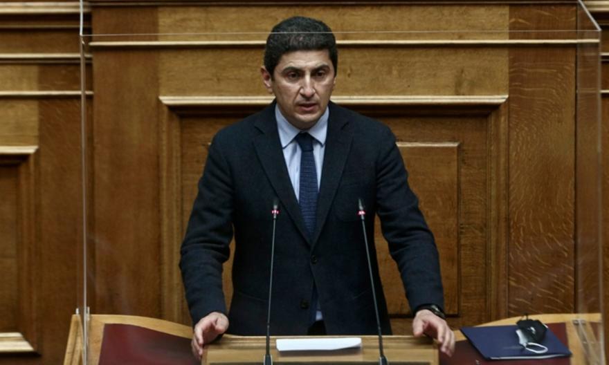 Εξωθεί τις ομοσπονδίες σε «ηλεκτρονικές εκλογές» ο Αυγενάκης!