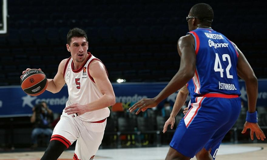 Ο Νίκος Ζέρβας γράφει για το Εφές-Ολυμπιακός