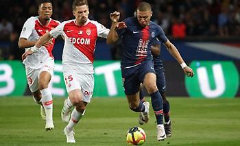 Ligue 1: Mε φόρα η Παρί, ψάχνουν γιατρικό Λιλ και Λιόν!