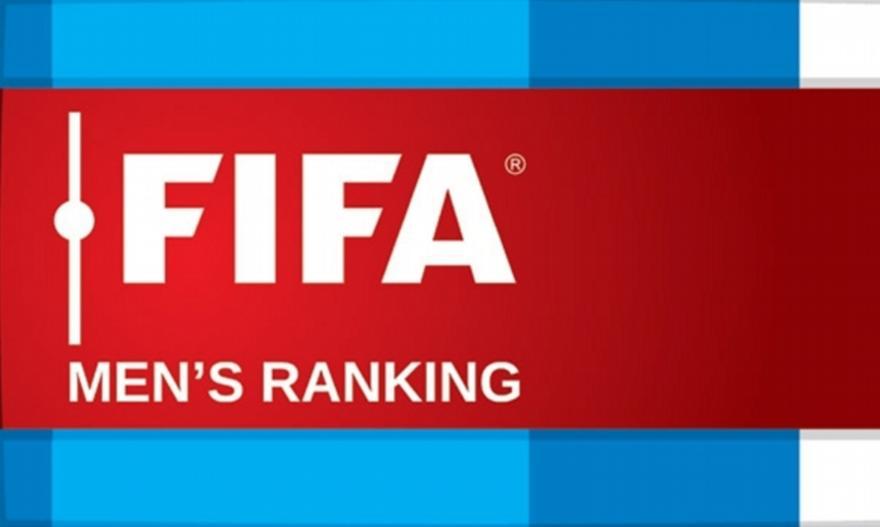 Στην 53η θέση της FIFA η Εθνική ποδοσφαίρου, ενόψει προκριματικών