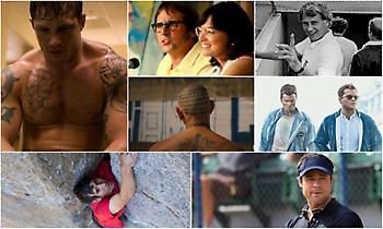 Οκτώ αθλητικές ταινίες που ΠΡΕΠΕΙ να βάλεις στα «Προσεχώς»