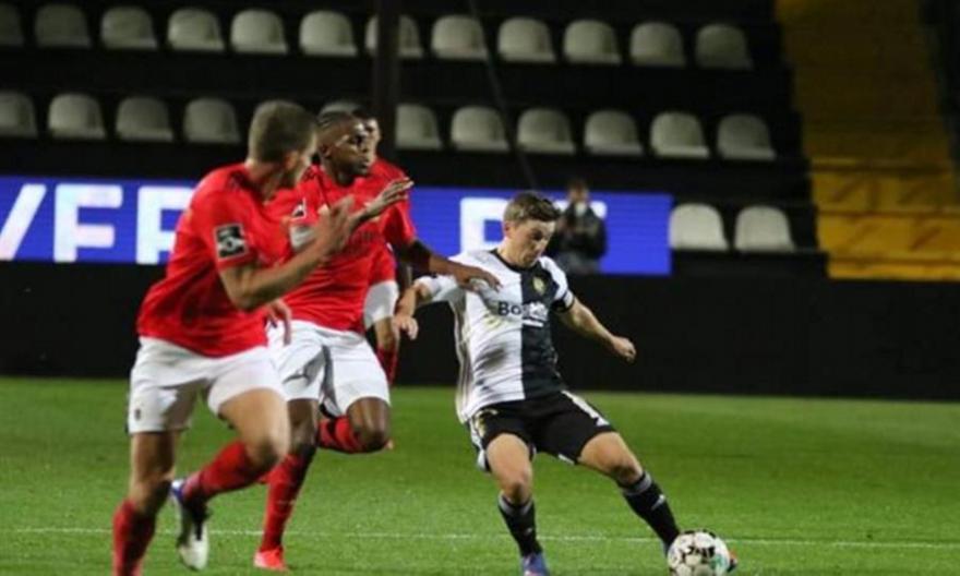Φαρένσε-Μπενφίκα 0-0