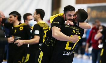 Οι πιθανοί αντίπαλοι της ΑΕΚ στο EHF