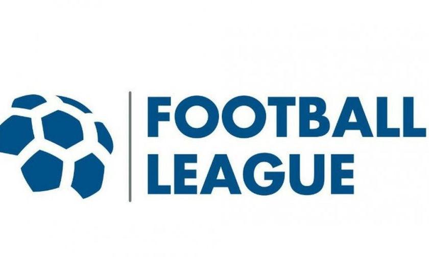 Το μήνυμα της ΕΠΟ σε Football League, Γ' Εθνική