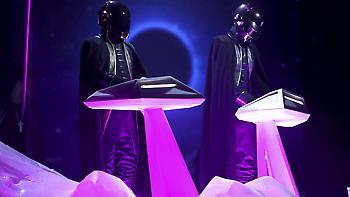 Tέλος εποχής για Daft Punk: Χωρίζει το δίδυμο της γαλλικής ηλεκτρονικής μουσικής