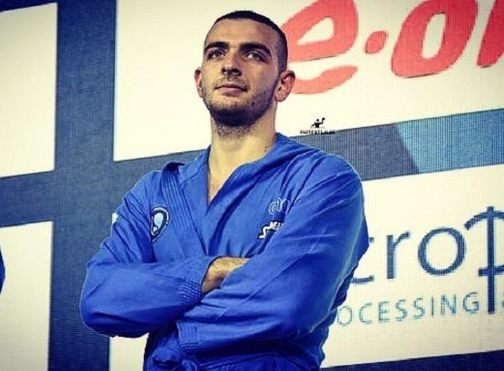 Ζερδεβάς: Συνέντευξη στο sport-fm.gr για την πρόκριση της Εθνικής!