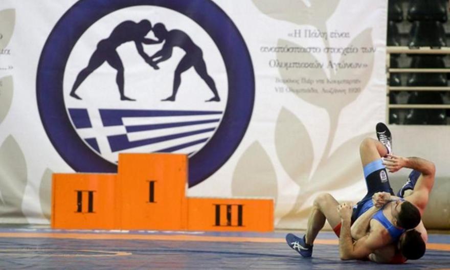 «Να μπει ένα τέλος στον 'κανιβαλισμό' του αθλήματος της πάλης»