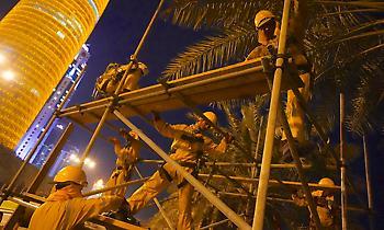 Στοιχεία σοκ: 6.500 εργάτες έχουν σκοτωθεί σε έργα για το Μουντιάλ του Κατάρ!