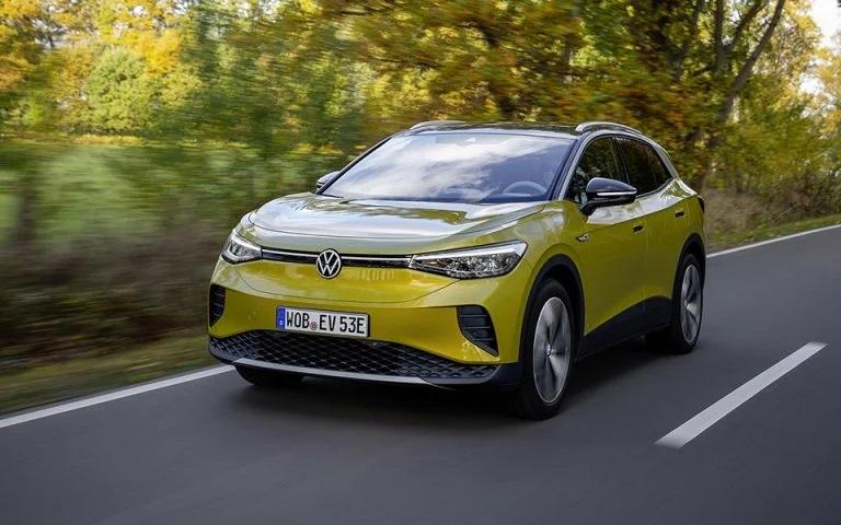 Το ID.4 της Volkswagen στον δρόμο προς τις παγκόσμιες αγορές