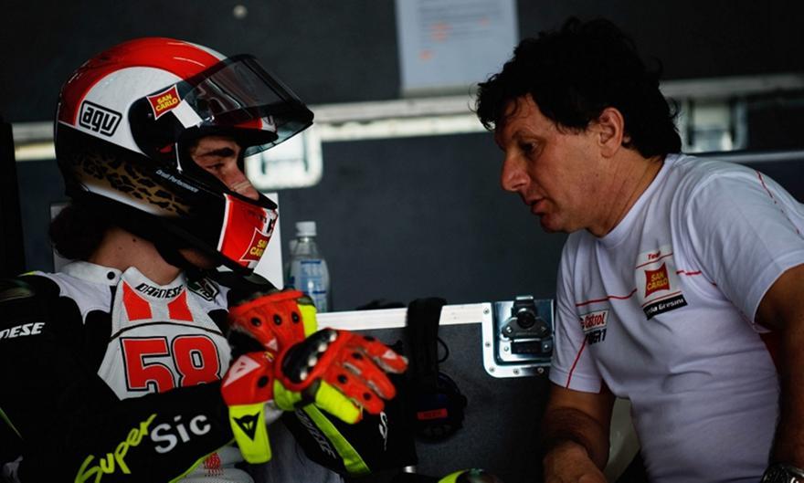Θρήνος στο MotoGP: «Έφυγε» ο Φάουστο Γκρεσίνι!