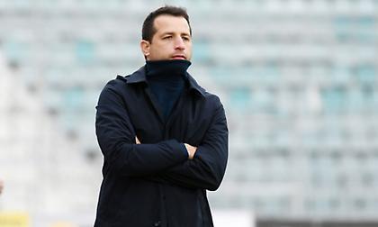 Λόπεθ: «Ο Δουβίκας μπορεί να παίξει σε Ισπανία και Ιταλία»