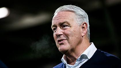 Φένλο: Αποχωρεί στο τέλος της σεζόν ο προπονητής!