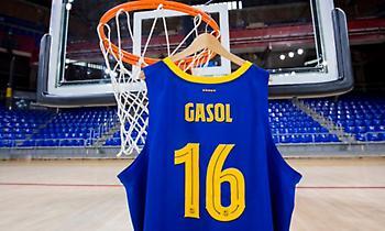 Μπαρτσελόνα: Το ξεχωριστό καλωσόρισμα στον Γκασόλ! (video)
