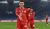 Μουσιάλα: Ο νεότερος Άγγλος σκόρερ στο Champions League ενδέχεται να γίνει... Γερμανός