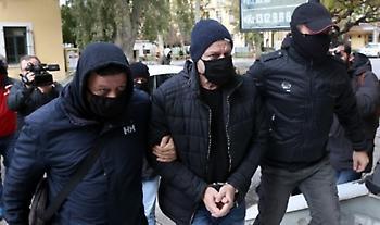 Στην ανακρίτρια ο Λιγνάδης συνοδεία ισχυρών αστυνομικών δυνάμεων