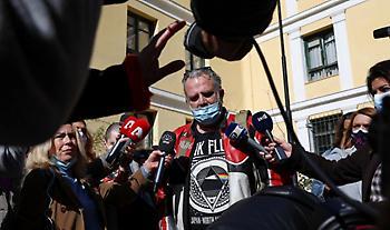 Τι περιέχει ο φάκελος με τις καταγγελίες - φωτιά που κατέθεσε ο Τσαρούχας στον Εισαγγελέα