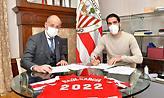 Αθλέτικ Μπιλμπάο: Ανανέωσε με Γκαρσία μέχρι το 2022!