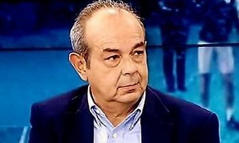 Υποψήφιος στις εκλογές της ΕΦΟΑ o Σταματιάδης