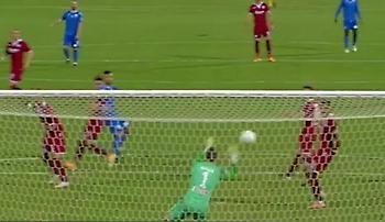 ΑΕΛ-Λαμία: Τρομερός Νάγκι, αποσόβησε το 0-2 (video)