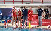 Ανακοίνωσε αποστολή για Βαρκελώνη ο Ολυμπιακός