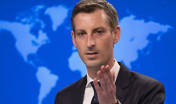 ΗΠΑ προς Ιράν: Η υπομονή μας για την πυρηνική συμφωνία δεν είναι «απεριόριστη»