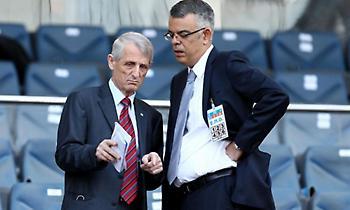 Σκάνδαλο ΕΠΟ-Travel Plan: Εκδικάστηκε η έφεση Γκιρτζίκη, Παυσανία και άλλων δύο