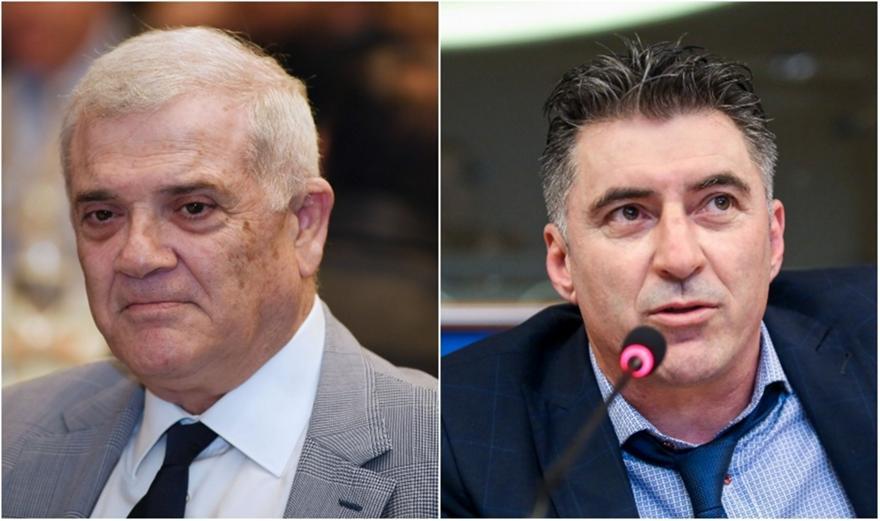 Ζαγοράκης: Νέα συνάντηση με Μελισσανίδη