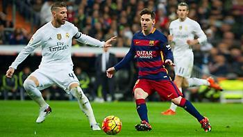 Το Δικαστήριο Ε.Ε. αρνήθηκε στην La Liga την αποκλειστική χρήση του όρου «El Clasico»