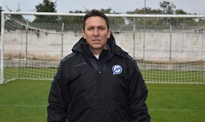 Νέος προπονητής των Χανίων ο Παπαδόπουλος
