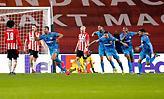 Οι πιθανοί αντίπαλοι του Ολυμπιακού στους «16» του Europa League