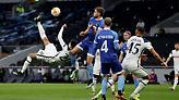 Το απίθανο ψαλιδάκι του Ντελέ Άλι στην κορυφή των γκολ του Europa League