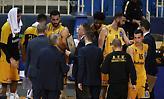 Κρούσμα κορωνοϊού στην ομάδα της ΑΕΚ εν όψει Προμηθέα