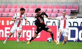 Bundesliga: Εντός έδρας οι «μεγάλοι», ντέρμπι στη Λειψία