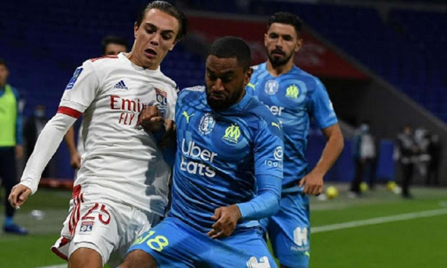 Ligue 1: Ματσάρα στην Μασσαλία, βατά παιχνίδια για Λιλ-Παρί