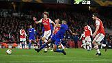 Η UEFA έκανε flashback στο γκολ του Ελ Αραμπί που ξέρανε την Άρσεναλ (vid)
