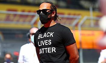Χάμιλτον: «Όσο αναπνέω, θα παλεύω για τα δικαιώματα των παιδιών»