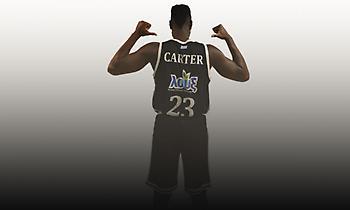 Ο Κάρτερ και η πρεμιέρα του «23» στον ΠΑΟΚ