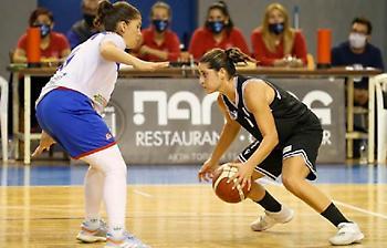 Επιστολή στην ΕΟΚ οκτώ ομάδων της Α1 Γυναικών: «Καμία καθυστέρηση στην έναρξη του πρωταθλήματος»