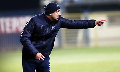 Ράσταβατς: «Σημασία έχει ότι νικήσαμε τον ΠΑΟΚ παίζοντας στο ίδιο επίπεδο»