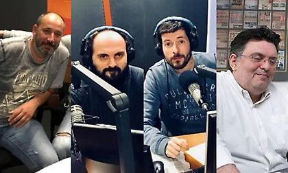 4 παραγωγοί του bwinΣΠΟΡ FM θυμούνται: Το Παναθηναϊκός-ΑΕΚ που μου έχει μείνει!