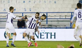 Ιωαννίδης: «Συγχαρητήρια στον ΟΦΗ για το ποδόσφαιρο που παίζει»