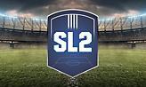 Super League 2: Ολοκληρώνεται ο πρώτος γύρος