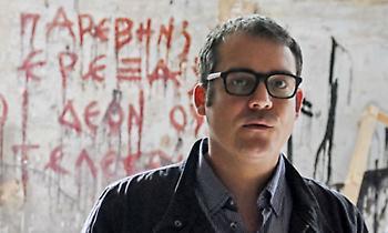 Δαδακαρίδης στον bwinΣΠΟΡ FM: Επιβεβαίωσε τις πληροφορίες για συζητήσεις «Έτερος Εγώ»-Netflix