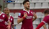 ΑΕΛ-Παναιτωλικός: 1-0 με τρομερό σουτ του Πινακά (video)